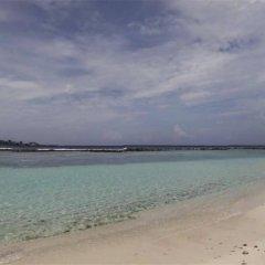 Отель The Vinorva Maldives пляж фото 2