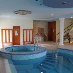 Отель Blue Villa Appartement House бассейн фото 2