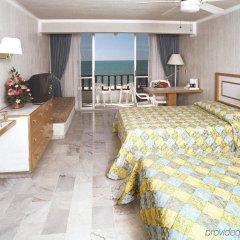Aguamarina Hotel комната для гостей фото 4