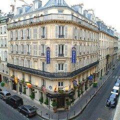 Отель Hôtel Aida Opéra Франция, Париж - 9 отзывов об отеле, цены и фото номеров - забронировать отель Hôtel Aida Opéra онлайн фото 3