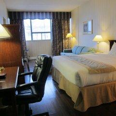 Отель Toronto Plaza Hotel Канада, Торонто - отзывы, цены и фото номеров - забронировать отель Toronto Plaza Hotel онлайн комната для гостей