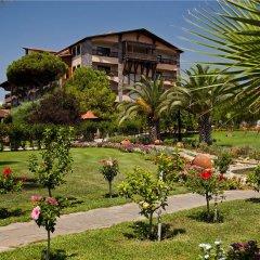 Отель Papillon Belvil Holiday Village фото 8