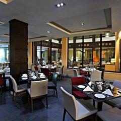 Ramada Hotel & Suites Amman питание