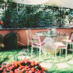 Отель Albergo Minerva Церковь Св. Маргариты Лигурийской помещение для мероприятий фото 2