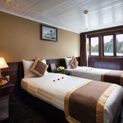 Отель Image Halong Cruise комната для гостей фото 2