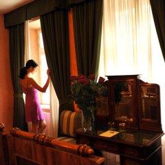 Hotel Roma Prague удобства в номере фото 2