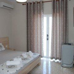Отель Edola Албания, Саранда - отзывы, цены и фото номеров - забронировать отель Edola онлайн комната для гостей