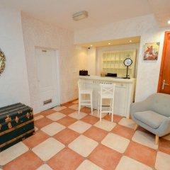 Mali Hotel Porat комната для гостей фото 5