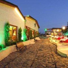 Отель Ugurlu Thermal Resort Spa & Kaplica Kur Merkezi Газиантеп пляж
