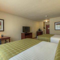 Отель Cobblestone Inn & Suites – St. Mary's удобства в номере фото 2