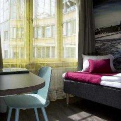 Отель Central Стокгольм балкон