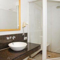 Chinflux Mandarin Hotel ванная фото 2