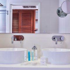 Отель Grecian Park ванная