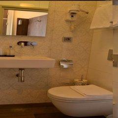 Отель Clemens Нидерланды, Амстердам - отзывы, цены и фото номеров - забронировать отель Clemens онлайн ванная фото 2