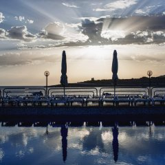 Отель AX ¦ Seashells Resort at Suncrest фото 2