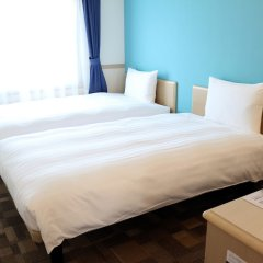 Отель Toyoko Inn Seoul Dongdaemun No.2 комната для гостей фото 4