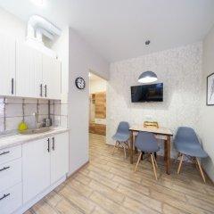 Апартаменты More Apartments na GES 5 (2) Красная Поляна фото 3