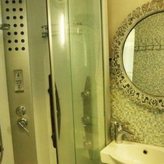 Гостиница Арт-Хаус ванная