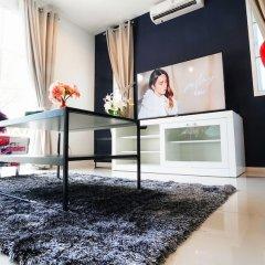 Отель Sea Space Villa Таиланд, Бухта Чалонг - отзывы, цены и фото номеров - забронировать отель Sea Space Villa онлайн детские мероприятия фото 2