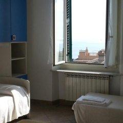 Отель La Panoramica Генуя детские мероприятия