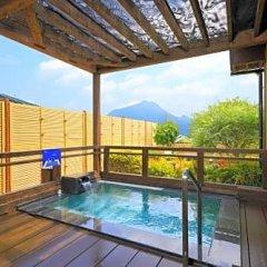 Отель Asagirinomieru Yado Yufuin Hanayoshi Хидзи фото 6