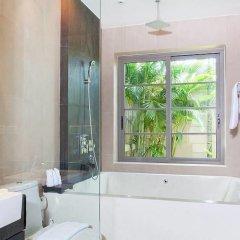 Отель Diamond Villa Duplex 2Bed No.216 ванная фото 2