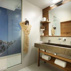 Hotel Pashmina Le Refuge ванная