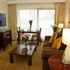 Отель Sanctum International Serviced Apartments Великобритания, Лондон - отзывы, цены и фото номеров - забронировать отель Sanctum International Serviced Apartments онлайн фото 2