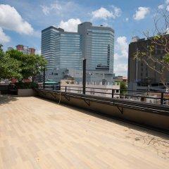 Отель Kitzio house Таиланд, Бангкок - отзывы, цены и фото номеров - забронировать отель Kitzio house онлайн фото 2
