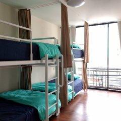 Отель Rama 9 Kamin Bird Hostel Таиланд, Бангкок - отзывы, цены и фото номеров - забронировать отель Rama 9 Kamin Bird Hostel онлайн детские мероприятия фото 2