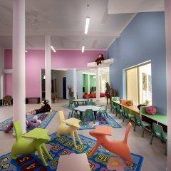 Отель Emerald Maldives Resort & Spa - Platinum All Inclusive Мальдивы, Медупару - отзывы, цены и фото номеров - забронировать отель Emerald Maldives Resort & Spa - Platinum All Inclusive онлайн детские мероприятия
