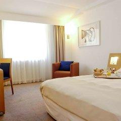 Отель Novotel Andorra комната для гостей фото 2