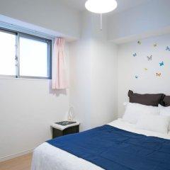 Отель Hakata Resort 701 Япония, Хаката - отзывы, цены и фото номеров - забронировать отель Hakata Resort 701 онлайн комната для гостей фото 5