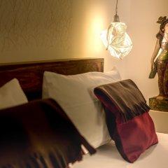 Almodovar Hotel Biohotel Berlin 4* Улучшенный номер с различными типами кроватей