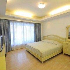 Отель Sukhumvit 21 Guest House Бангкок удобства в номере