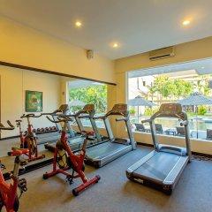 Отель Hoi An Хойан фитнесс-зал фото 4