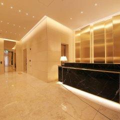 Hotel Cullinan2 сауна
