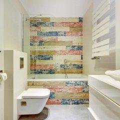 Апартаменты Lion Apartments - Monte Deluxe Сопот ванная фото 2