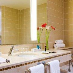 Отель Novotel Casablanca City Center Марокко, Касабланка - 1 отзыв об отеле, цены и фото номеров - забронировать отель Novotel Casablanca City Center онлайн ванная