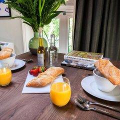 Апартаменты Yays Oostenburgergracht Concierged Boutique Apartments в номере