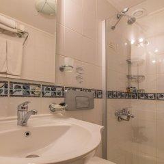 Oasis Hotel Турция, Калкан - отзывы, цены и фото номеров - забронировать отель Oasis Hotel онлайн ванная фото 2