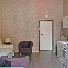 Отель Ara Pacis в номере