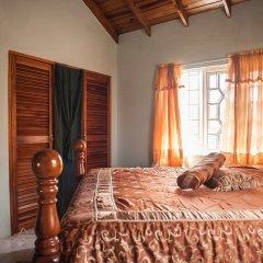 Отель Jewel In The Sand Ямайка, Ранавей-Бей - отзывы, цены и фото номеров - забронировать отель Jewel In The Sand онлайн комната для гостей фото 2