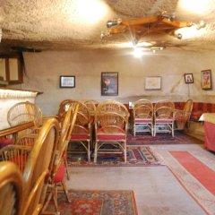 Lalezar Cave Hotel Турция, Гёреме - отзывы, цены и фото номеров - забронировать отель Lalezar Cave Hotel онлайн питание фото 3