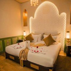 Отель Dar Si Aissa Suites & Spa Марокко, Марракеш - отзывы, цены и фото номеров - забронировать отель Dar Si Aissa Suites & Spa онлайн комната для гостей