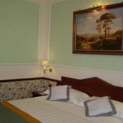 Отель Britannia Римини комната для гостей фото 3