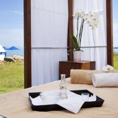 Отель Aquila Rithymna Beach Греция, Ретимнон - отзывы, цены и фото номеров - забронировать отель Aquila Rithymna Beach онлайн комната для гостей