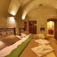Safran Cave Hotel Турция, Гёреме - отзывы, цены и фото номеров - забронировать отель Safran Cave Hotel онлайн спа фото 2