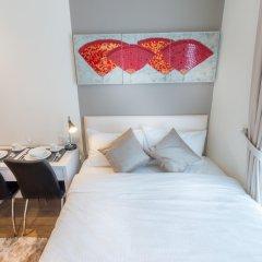 Отель Bunc @ Radius Clarke Quay комната для гостей