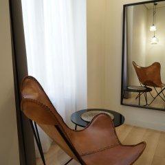 Отель MD Design Hotel Portal del Real Испания, Валенсия - отзывы, цены и фото номеров - забронировать отель MD Design Hotel Portal del Real онлайн удобства в номере фото 2